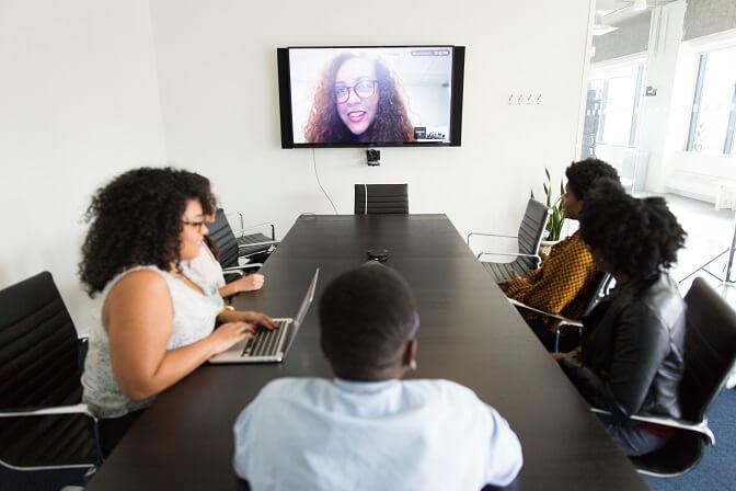 Creative People Meeting